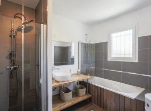 salle-de-bain-seignosse-moderne-calme-location-océan-villa