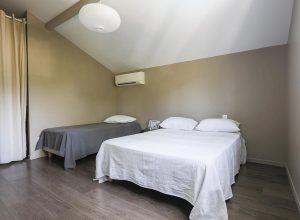 chambre-lit-2places-1 place-foret-ocean-location-mer