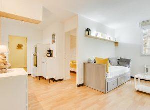 salle-capbreton-location-canapé-lit-neuf-plage