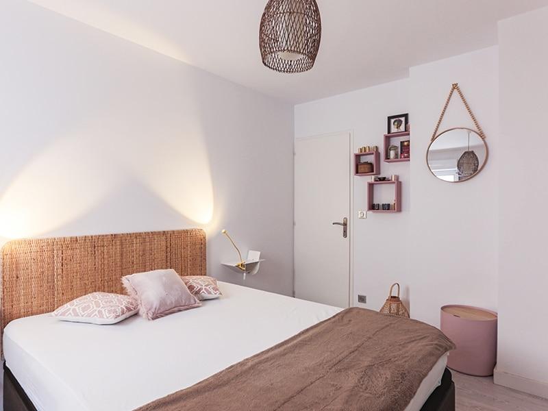 chambre-double-appartement-capbreton-santocha-plage-surf-vacances-semaine-été-soleil-confort-moderne